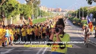 Via Catalana:
