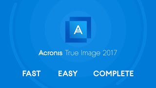 getlinkyoutube.com-What's New in Acronis True Image 2017 (English)