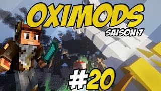 getlinkyoutube.com-[Minecraft] OxiMods S7 Ep.20 - LE GRAND COMBAT !!