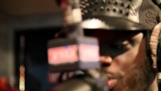 Fababy - Silence freestyle inédit Planète Rap
