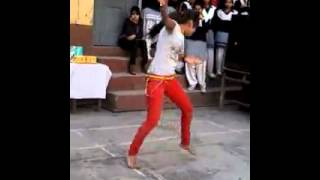 getlinkyoutube.com-Super dance Kasganj girls college