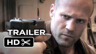 getlinkyoutube.com-Wild Card Official Trailer #1 (2015) - Jason Statham, Sofia Vergara Movie HD