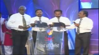Sunday Service October-22-2017 by Pastor Rajan Edward