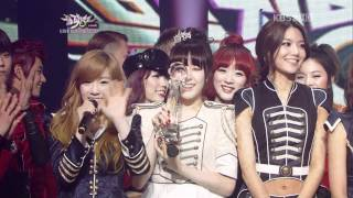 getlinkyoutube.com-[HD] 111104 SNSD - The Boys + Winner