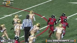 GA Seminoles vs Welcome All - 8U B2C Championship
