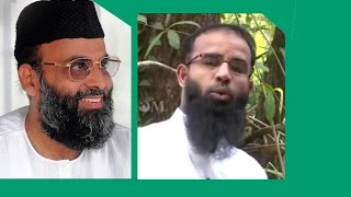 getlinkyoutube.com-Mujahid balussery about Abdul nasar madani super speech