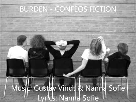 Burden - Confeos Fiction