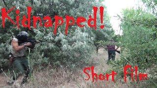 getlinkyoutube.com-Kidnapped! - Student Short Film