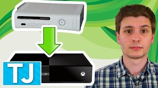 getlinkyoutube.com-Upgrade Your Xbox 360 to Xbox One for Free