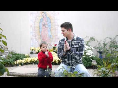 When You Bring Children To Mass