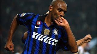 I 5 goal più belli della storia dell'Inter