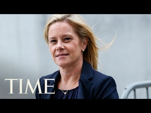 Former Chris Christie Aide Bridget Kelly Gets 18 Months In Prison Over Bridgegate | TIME