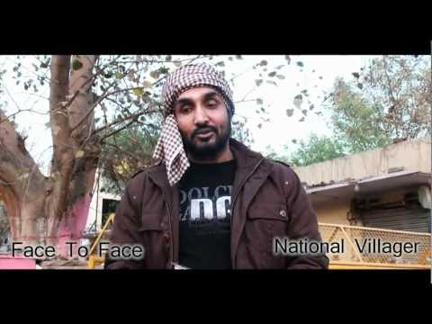 National Villager Face To Face:JASSI JASRAJ  Part-IV