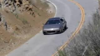 getlinkyoutube.com-2010 Lotus Elise vs. 2000 Lotus Esprit