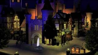 getlinkyoutube.com-Rct3 - Witches & Wizards