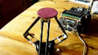 getlinkyoutube.com-homemade delta robot