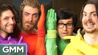 getlinkyoutube.com-What's Up My Sleeve? ft. Game Grumps (GAME) #2