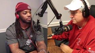 getlinkyoutube.com-Trent Richardson Talks NFL Comeback + Alabama Career