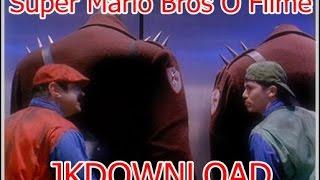 getlinkyoutube.com-Super Mario Bros - Filme Completo