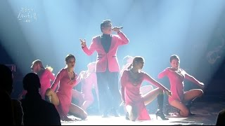getlinkyoutube.com-PSY - 'DADDY' 1219 Yoo Hee-yeol's Sketchbook