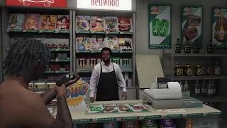 getlinkyoutube.com-★Grand Theft Auto 5 Music Video [HD]★