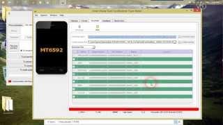 getlinkyoutube.com-Backup ROM, Root và cài CWM Recovery Chip MTK 65xx by Thành Sky