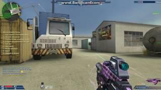 95-Dominator Xshot indonesia (Assault)