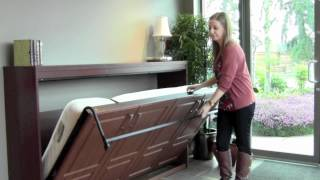 getlinkyoutube.com-Murphy Beds... Vertical or Side Tilt? Volume 4