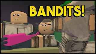 getlinkyoutube.com-THE BANDITS! - Apocalypse Rising