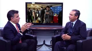 2da. parte de la entrevista a Hector Barreto Presidente de The Latino Coalition