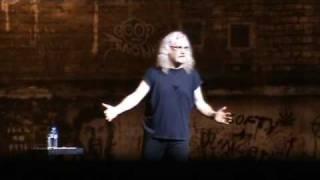 getlinkyoutube.com-Billy Connolly - Terrorist Attack At Glasgow Airport, Must Watch!