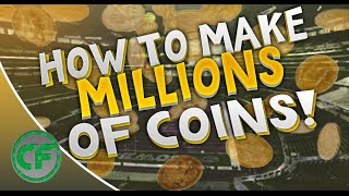 getlinkyoutube.com-HOW TO MAKE MILLIONS OF COINS IN MADDEN MOBILE