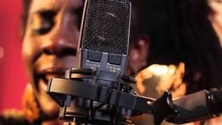 Jah9 ft. ATiiBA - Taken Up