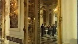 Kammerorchester C.Ph.E. Bach Historische Aufnahme C.Ph.E. Bach Sinfonie Es-Dur 1985/92