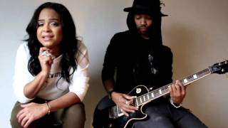 Christina Milian - Liar (Acoustique)