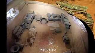 getlinkyoutube.com-Açılmış Kral Mezarları 2 - Defineciler İçin