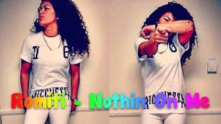 getlinkyoutube.com-Toni Romiti - Nothing On Me