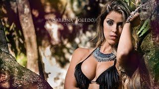 getlinkyoutube.com-Sabrina Toledo ('Because I'm Happy' Pharrell   Happy (DANCE PARODY)