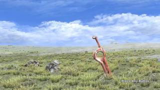getlinkyoutube.com-Xenoblade Main Screen, 14 Minutes, 1080p Dreamscene