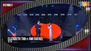 getlinkyoutube.com-Muzik Muzik 31 | Elizabeth Tan feat Awi Rafael | Setia | Semi Final