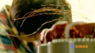 getlinkyoutube.com-SIMAR - Zakład Przezwajania Silników Elektrycznych