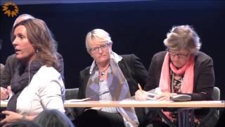 Framtidens sociala barn- och ungdomsvård - intro
