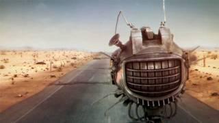 getlinkyoutube.com-Fallout: New Vegas [HD] - E3 Trailer 2010