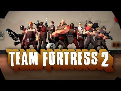 Zagrajmy w Team Fortress 2 Sezon 2 #16 - Hajs z Jutuba