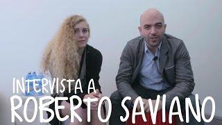 getlinkyoutube.com-Intervista A Roberto Saviano