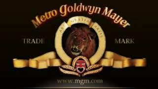 getlinkyoutube.com-Metro Goldwyn Mayer Remastered Logo (Selfmade)