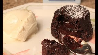 getlinkyoutube.com-Chocolate Fondant || فوندانت الشوكولاتة
