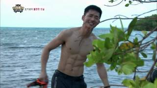 getlinkyoutube.com-정글의법칙 The law of the Jungle 130802 #33(5)