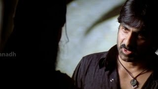 getlinkyoutube.com-True Facts about Love By Ravi teja   - Neninthe Movie scenes - Raviteja, Siya