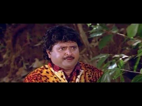 Pavitra Prema Movie Back To Back Comedy Scenes - Balakrishna, Laila, Roshini